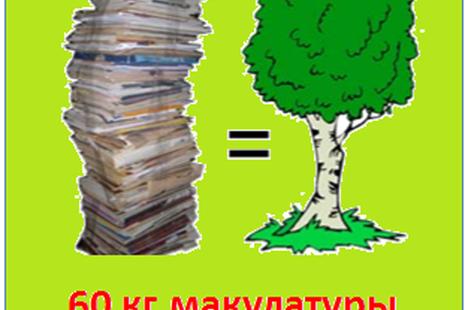 макулатура днепропетровская область